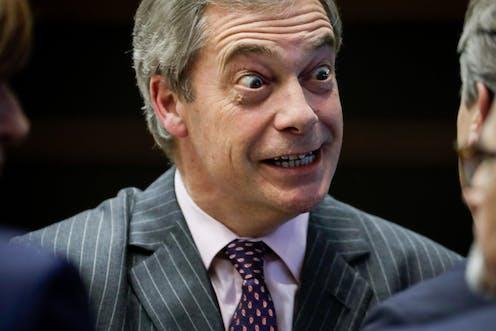 Nigel Farage/