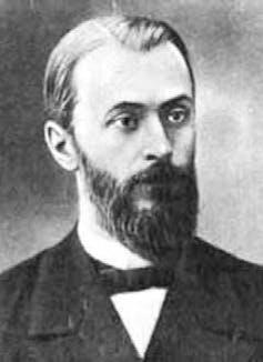Dmitry Ivanovsky. Wikimedia Commons