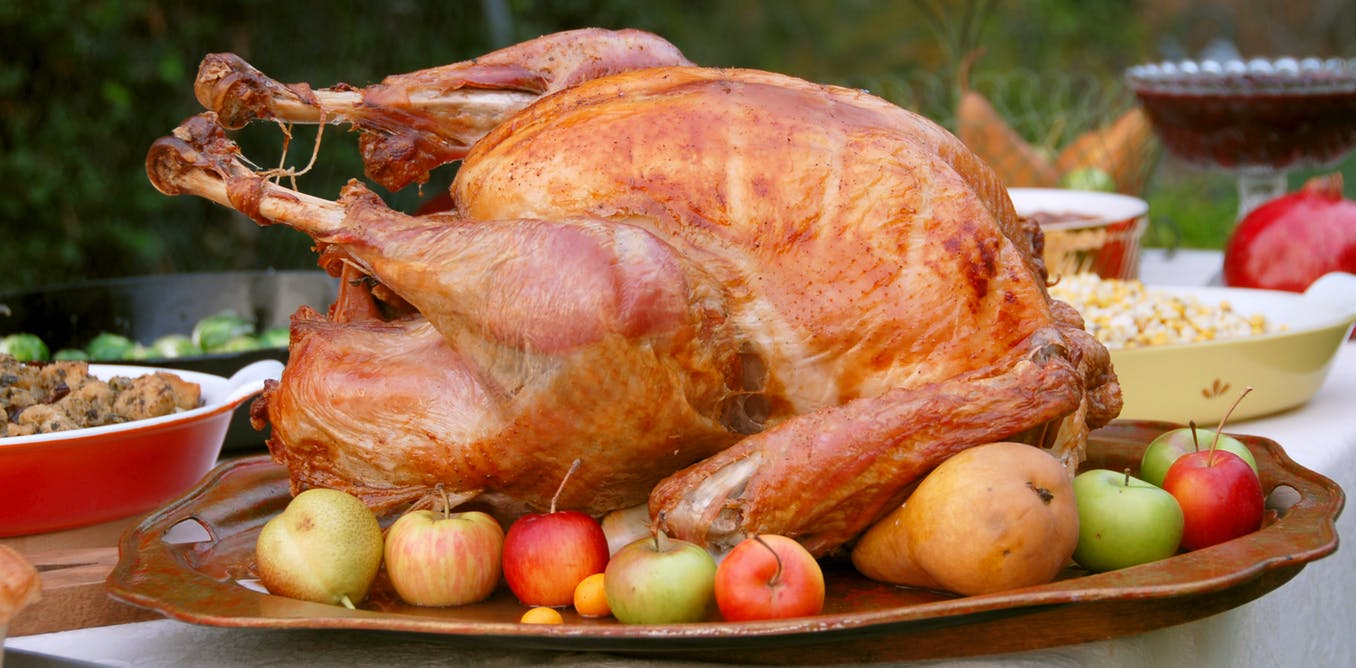 How to host a safe holiday meal during coronavirus – an epidemiologist explains her personal plans