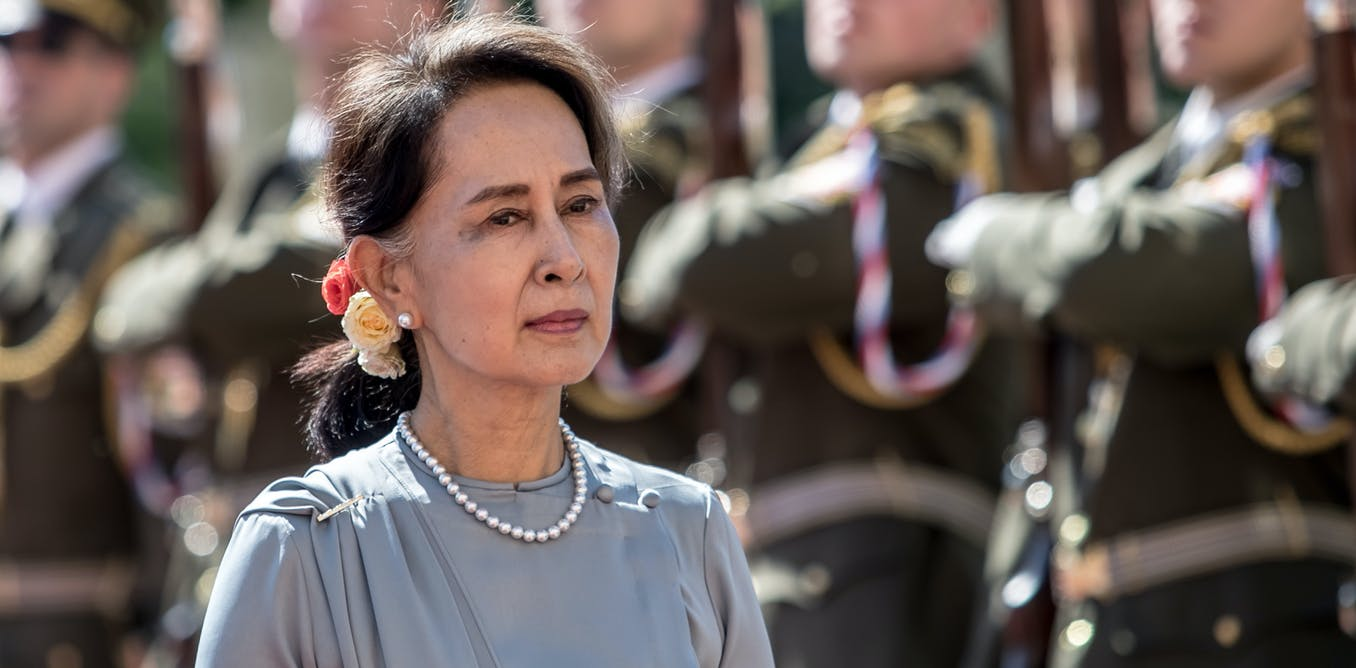 Aung San Suu Kyi wins big in Myanmars elections, but will it bring peace — or restore her reputation abroad?