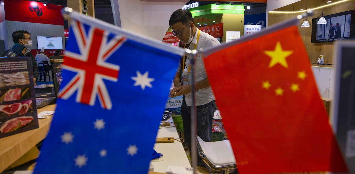 Theres no need for panic over China's trade threats