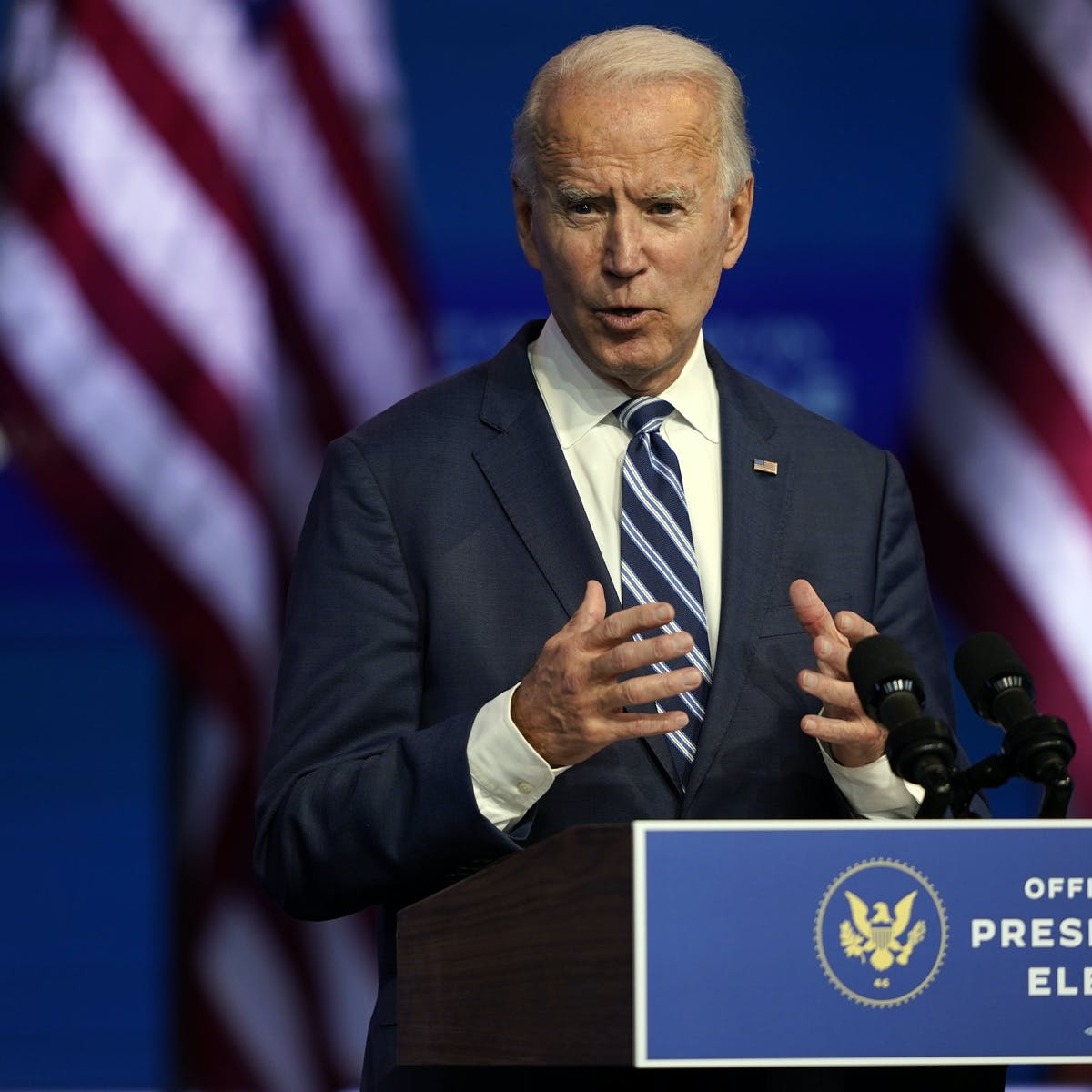 Joe Biden S Empathy May Result In A Therapeutic Foreign Policy