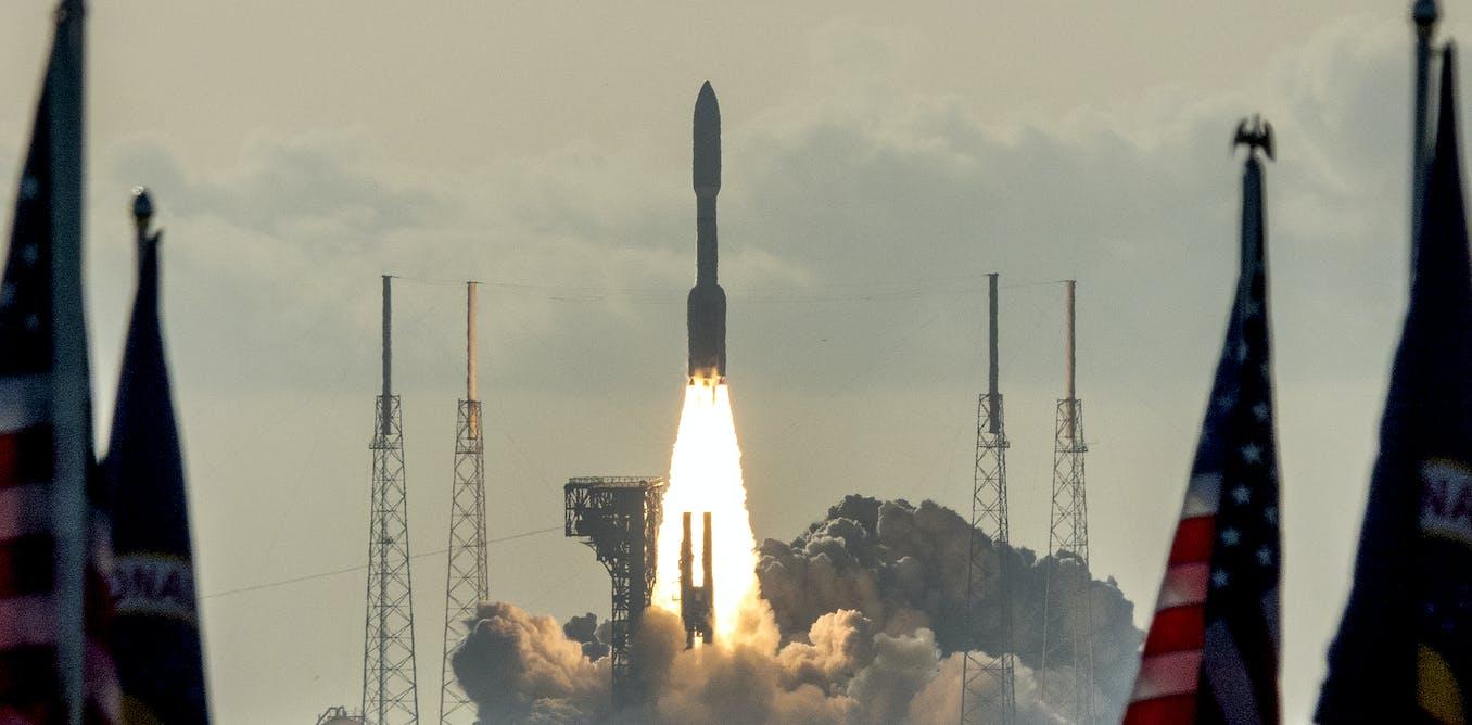 From Space Force to Artemis: what Joe Biden presidency may mean in orbit and beyond