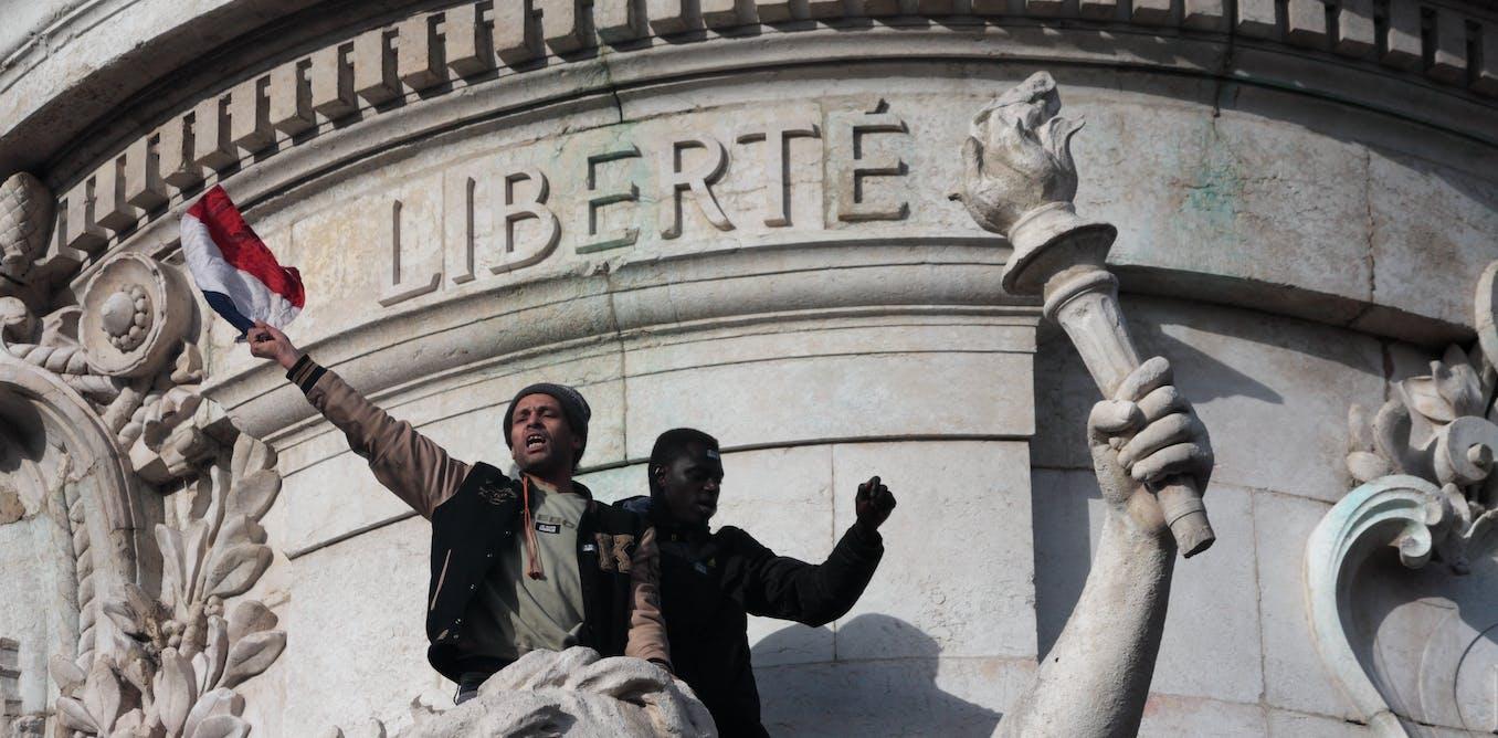 Libertad religiosa: ¿eran más liberales los antiguos?
