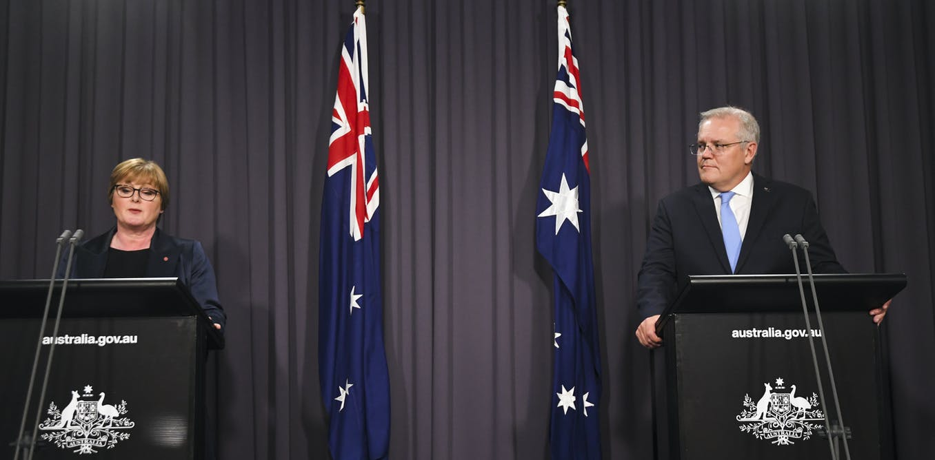 Scott Morrison prepares Australians for shocking news out of report on misconduct in Afghanistan