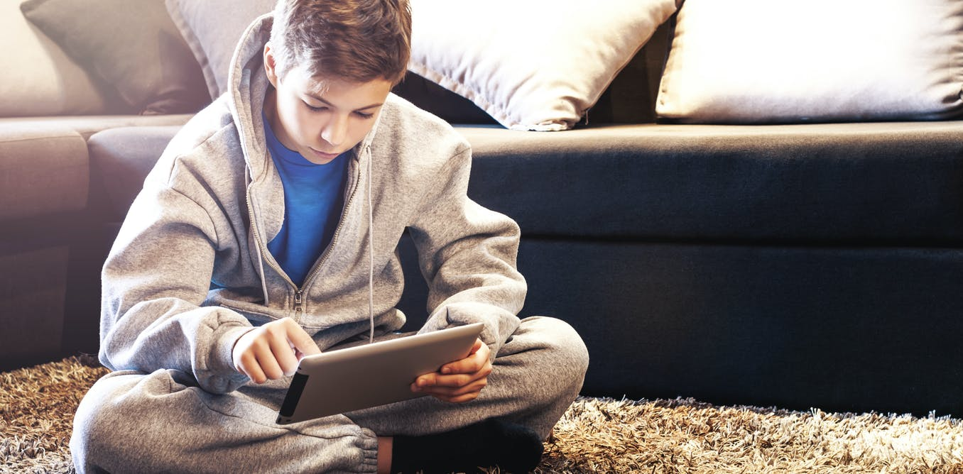 Yes, your child will be exposed to online porn. But dont panic — heres what to do instead