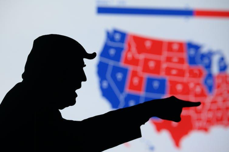 Descifrando a Trump: Mas allá de la posverdad y el populismo