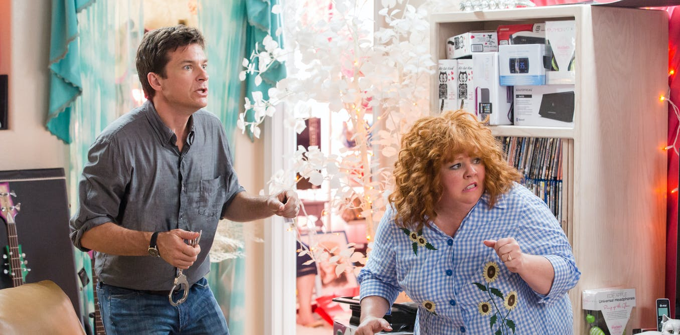 My Best Worst Film: Identity Thief — yes the movie is bad, but Melissa McCarthy is a comic genius