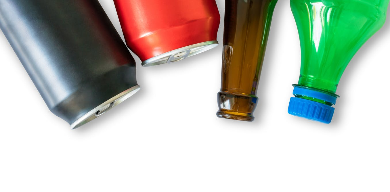 How five different drink containers affect the environment – ranked from worst to best