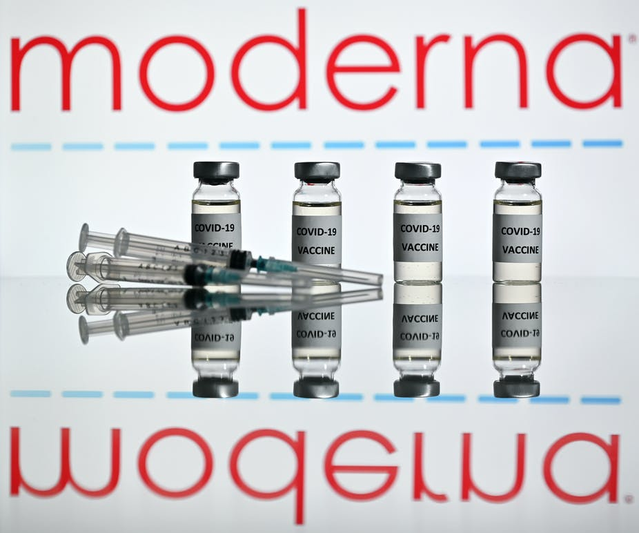 How Mrna Vaccines From Pfizer And Moderna Work Why They Re A Breakthrough And Why They Need To Be Kept So Cold