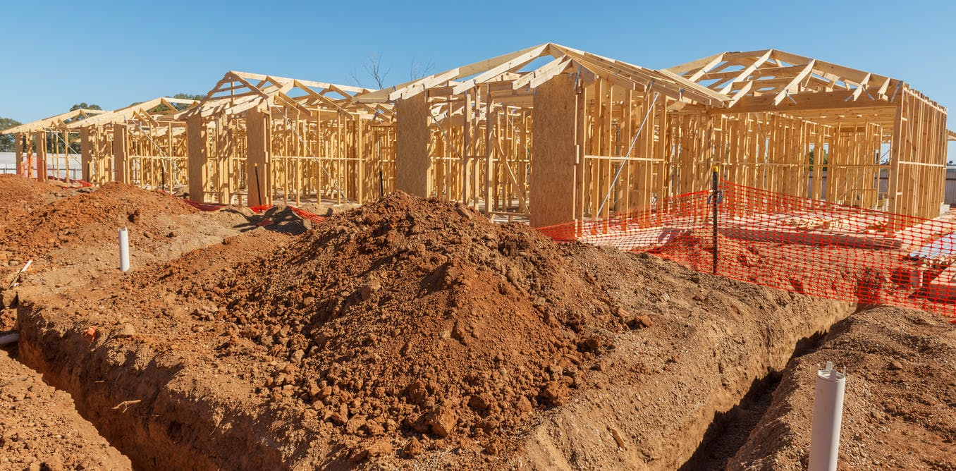 Victorias $5.4bn Big Housing Build: it is big, but the social housing challenge is even bigger