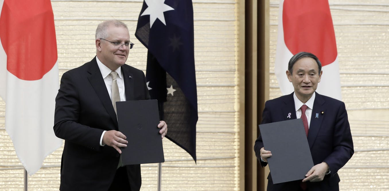 Japan-Australia pact highlights need to move away creatively from death penalty