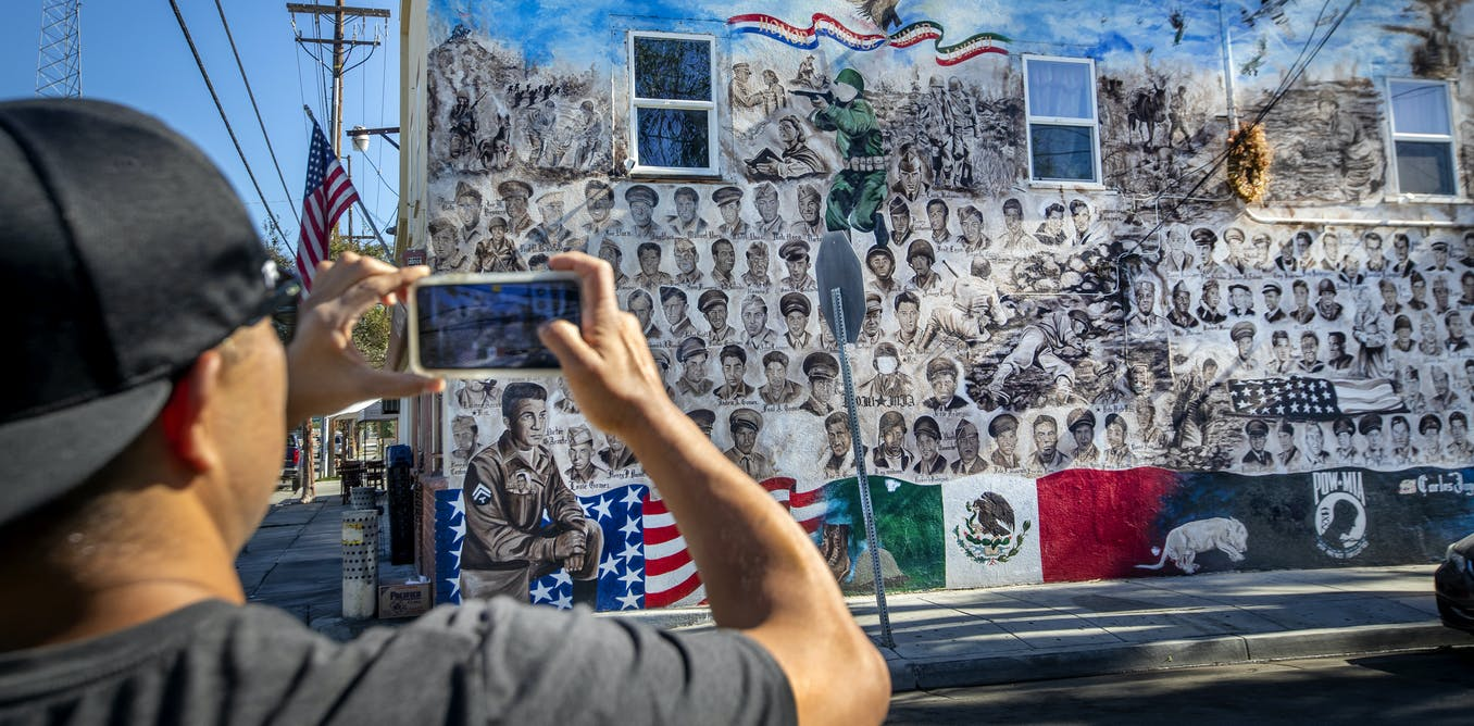 theconversation.com: California vetoed ethnic studies requirements for public high school students, but the movement grows