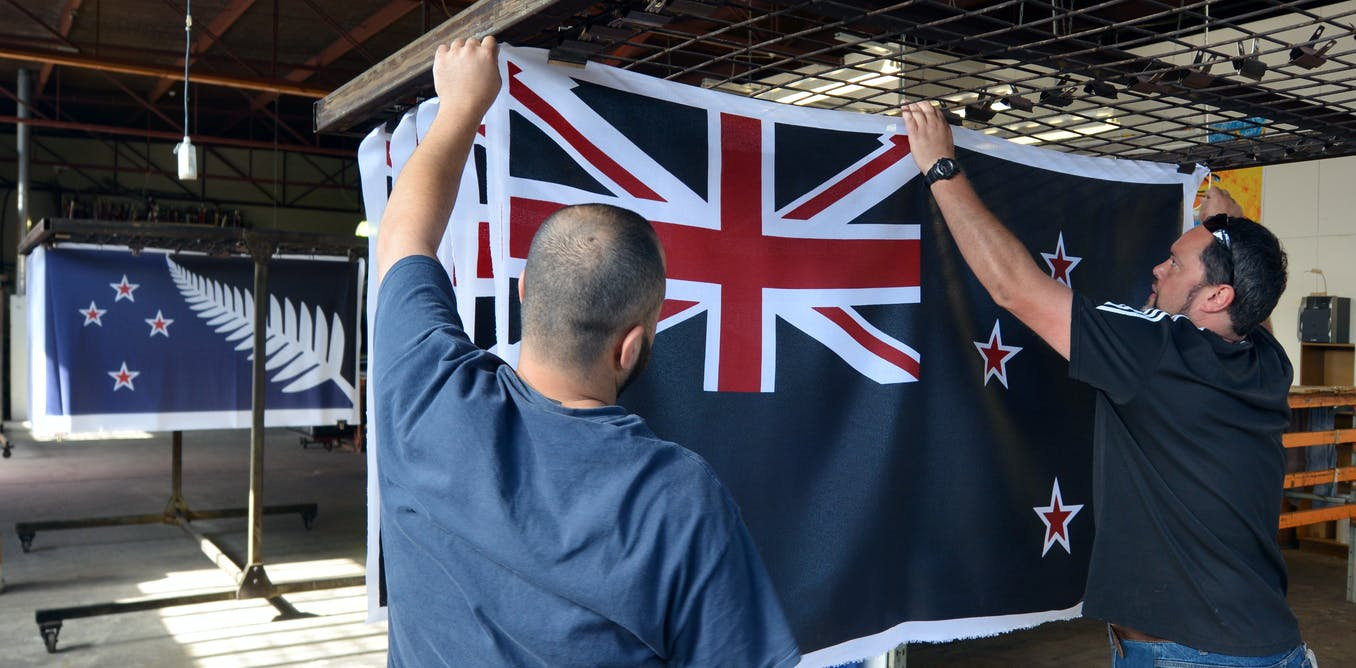 Courageous investment means innovation stays in NZ, not sold off overseas
