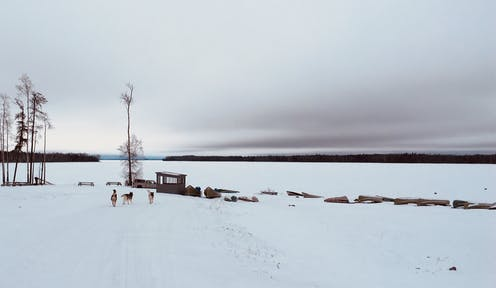 Mining push continues despite water crisis in Neskantaga First Nation and  Ontario's Ring of Fire