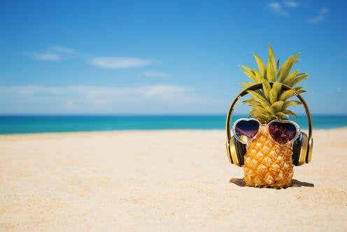 10 summer podcasts perfect for strolls along the beach