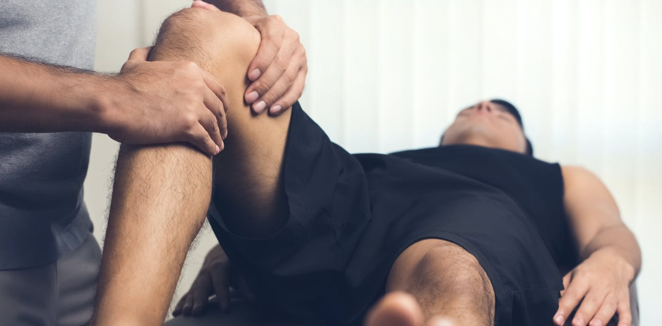 Physio, chiro, osteo and myo: whats the difference and which one should I get?