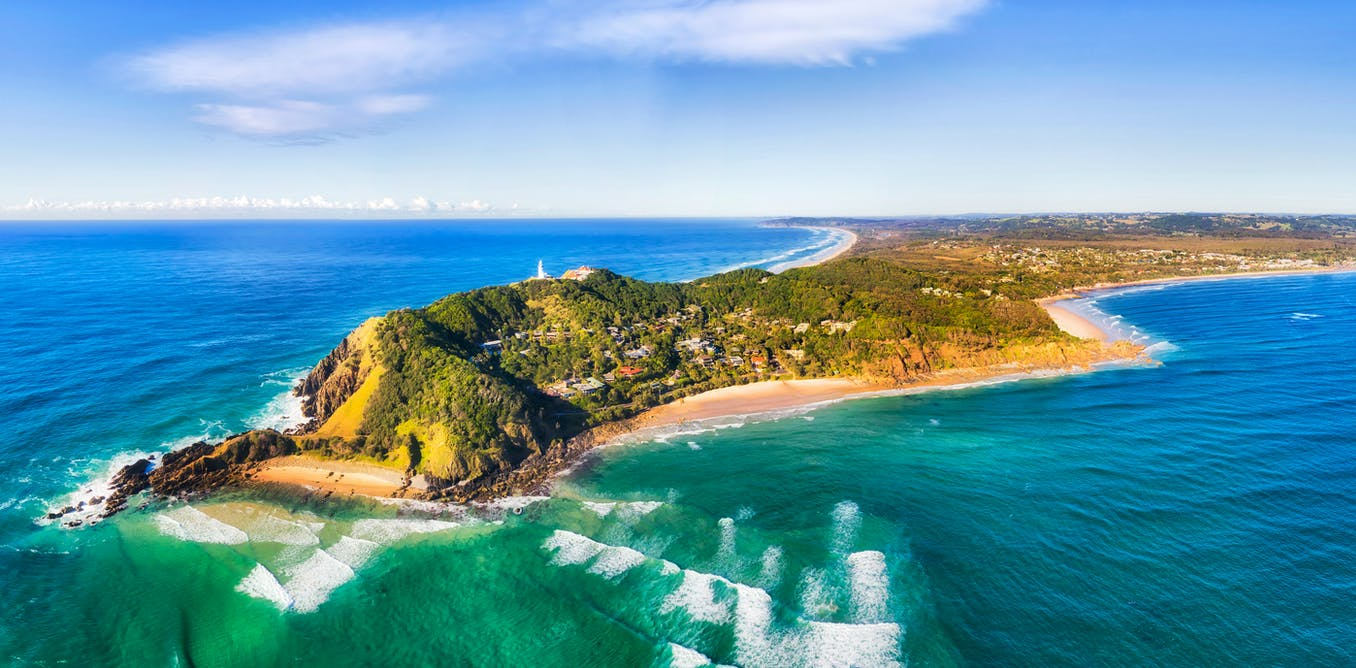 One of Australia's most famous beaches is disappearing, and storms aren't to blame. So what's the problem?