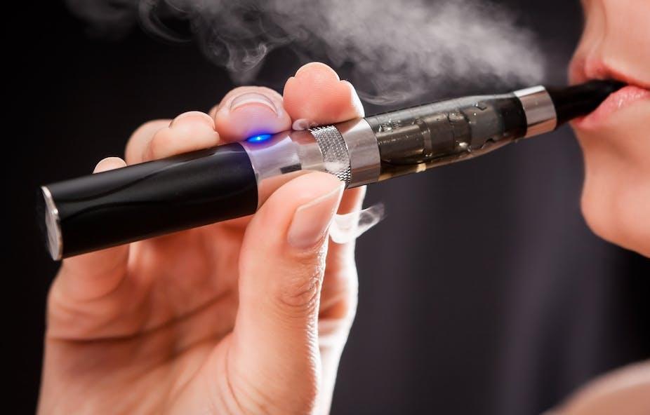 Как сделать чтобы пара было больше в электронной сигарете