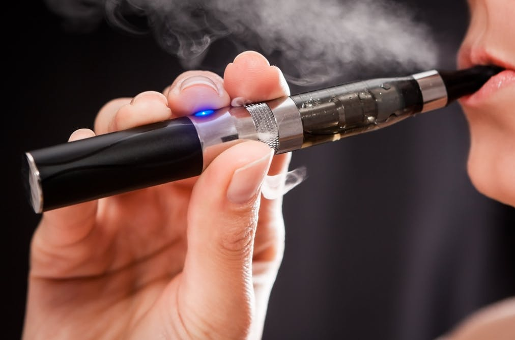 the dangers of e cigarettes