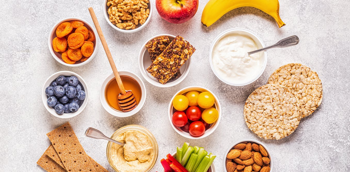 Gaining weight can be difficult – but here are the safest ways to do it