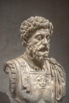 Buste de Marc Aurèle