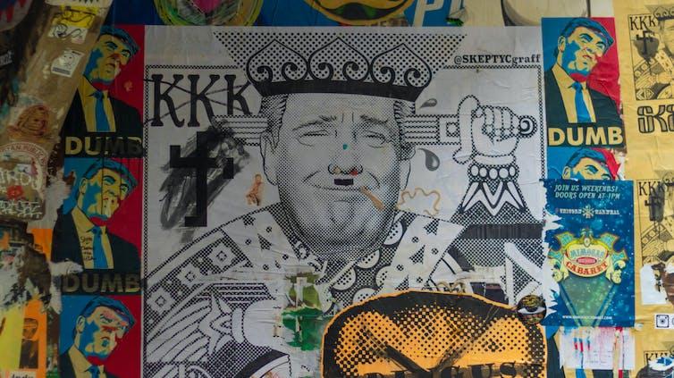 El ocaso de la verdad y el populismo digital