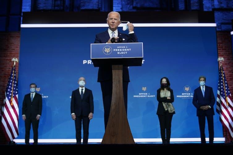 who is Antony Blinken, Biden's pick for secretary of state?