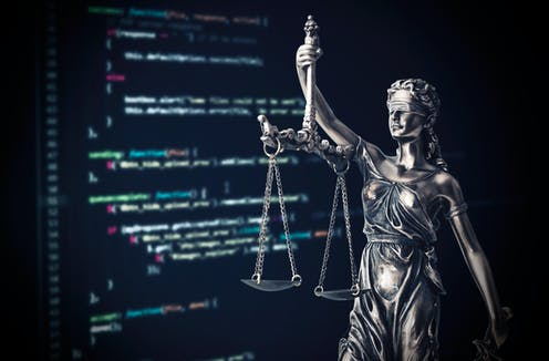 'Rules as Code' will let computers apply laws and regulations. But over-rigid interpretations would undermine our freedoms