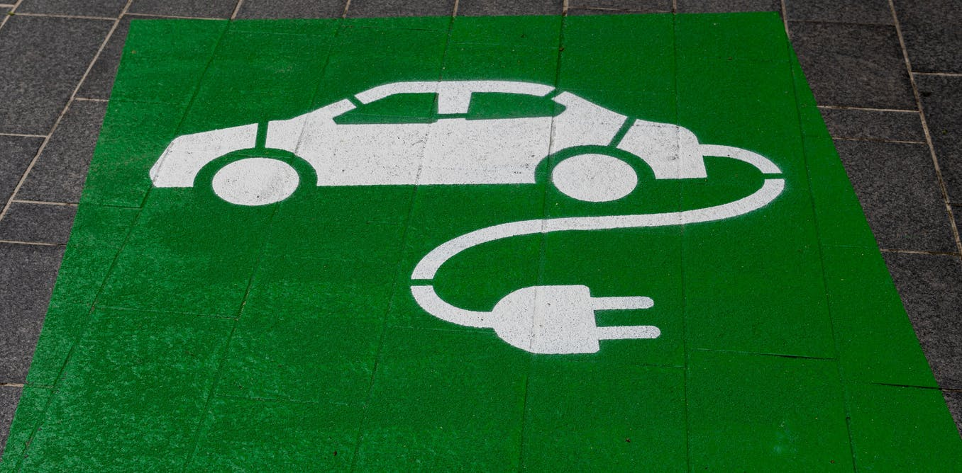 Can a future ban on gas-powered cars work? An economist explains