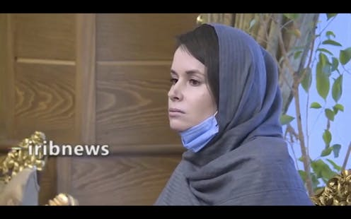 Kylie Moore-Gilbert has been released. But will a prisoner swap with Australia encourage more hostage-taking by Iran?