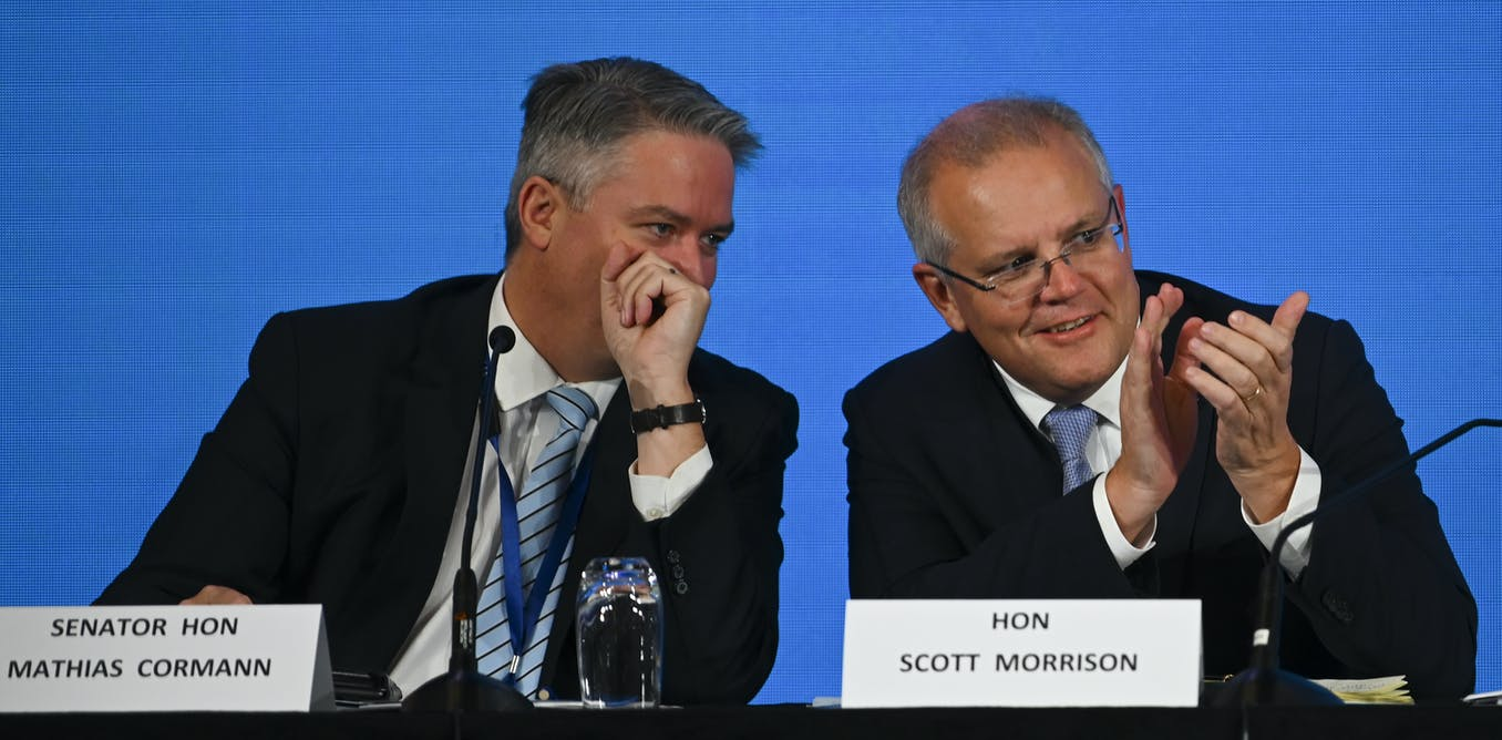 Grattan on Friday: Will Morrison adopt 2050 target before Glasgow climate conference?