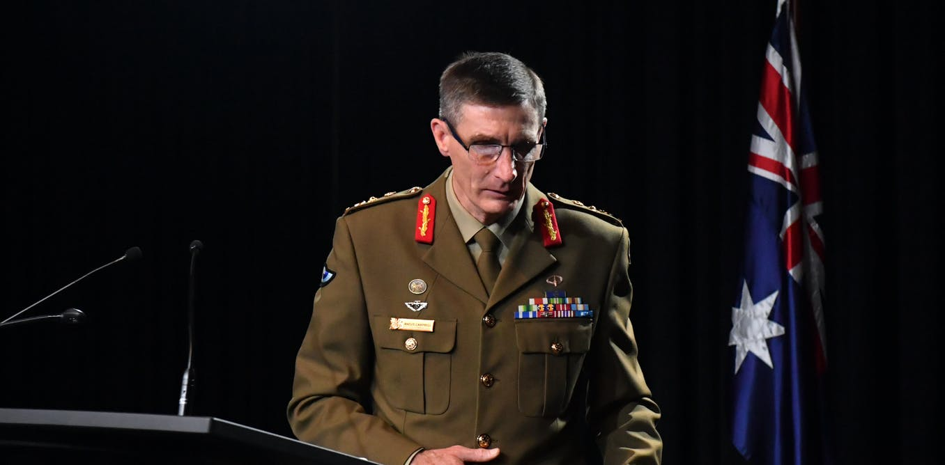 View from The Hill: How will ADF chief react if government insists Special Operations Task Group should keep citation?