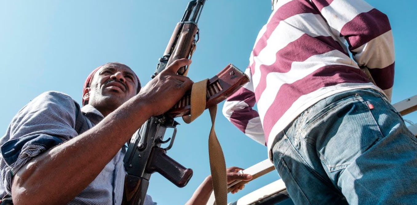 Drums of war were beating for almost two years. Why Ethiopia's conflict was avoidable
