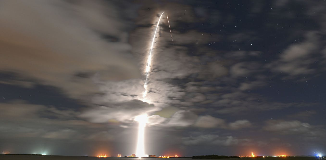 'War in space' would be a catastrophe. A return to rules-based cooperation is the only way to keep space peaceful – The Conversation AU