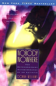 Nobody Nowhere book cover