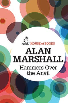 Hammers Over the Anvil book cover
