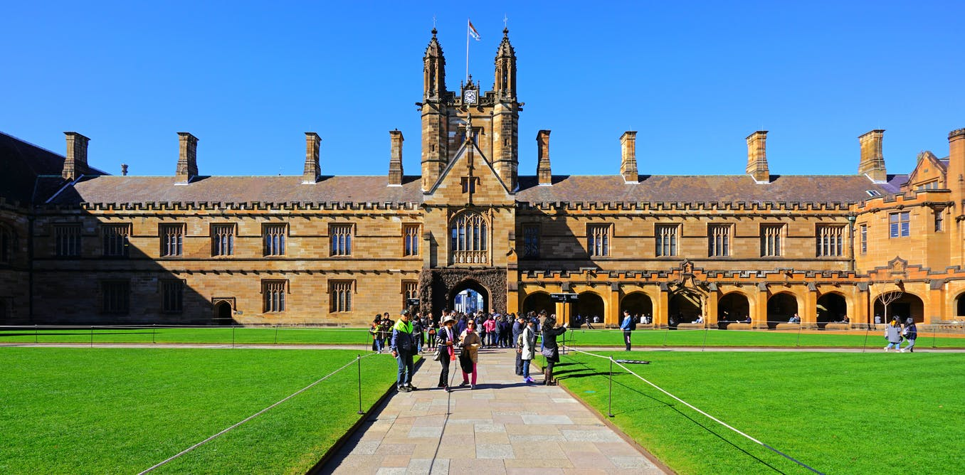 How Australian vice-chancellors pay came to average $1 million and why its a problem
