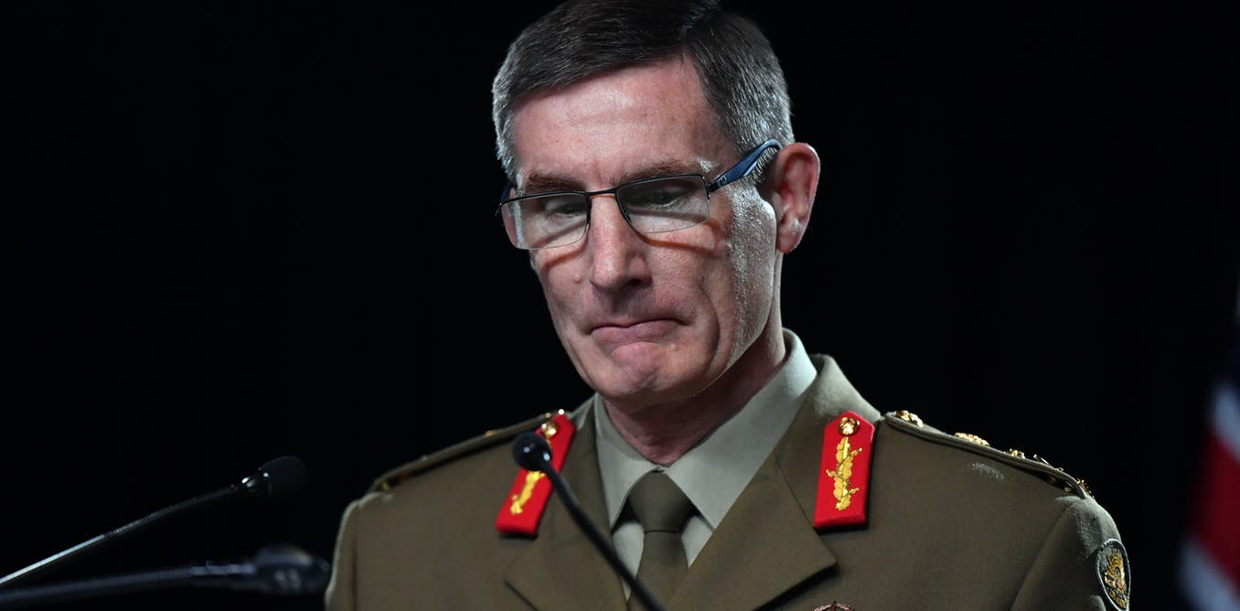 Why Australian commanders need to be held responsible for alleged war crimes in Afghanistan