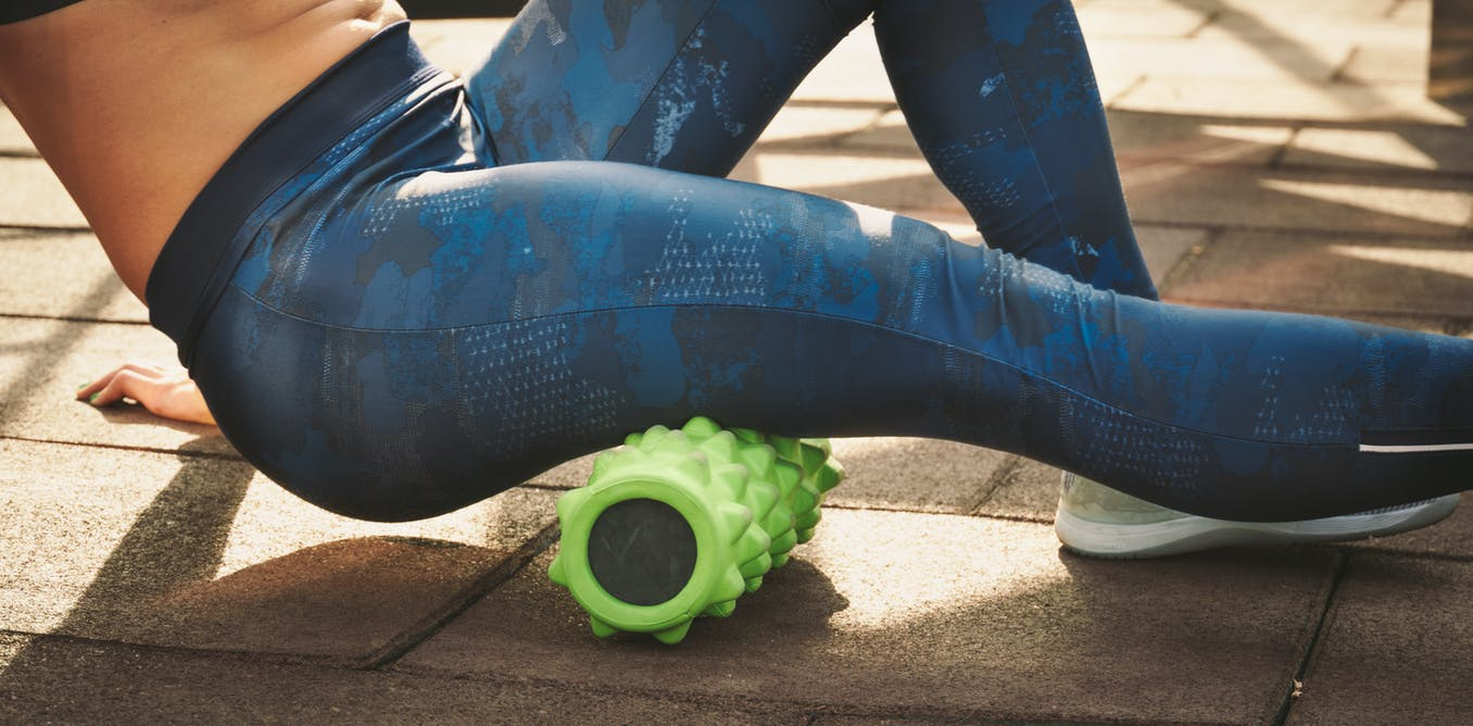 Feeling sore after exercise? Heres what science suggests helps (and what doesnt)