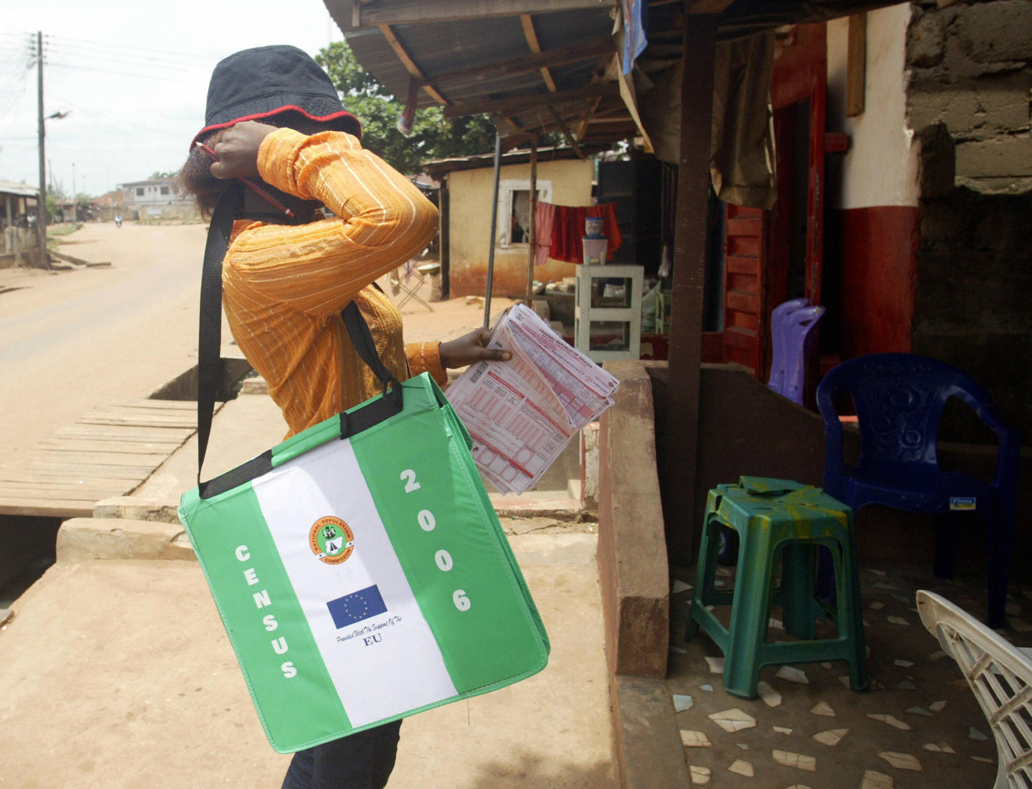 Nigeria's Census Has Always Been Tricky: Why This Must Change