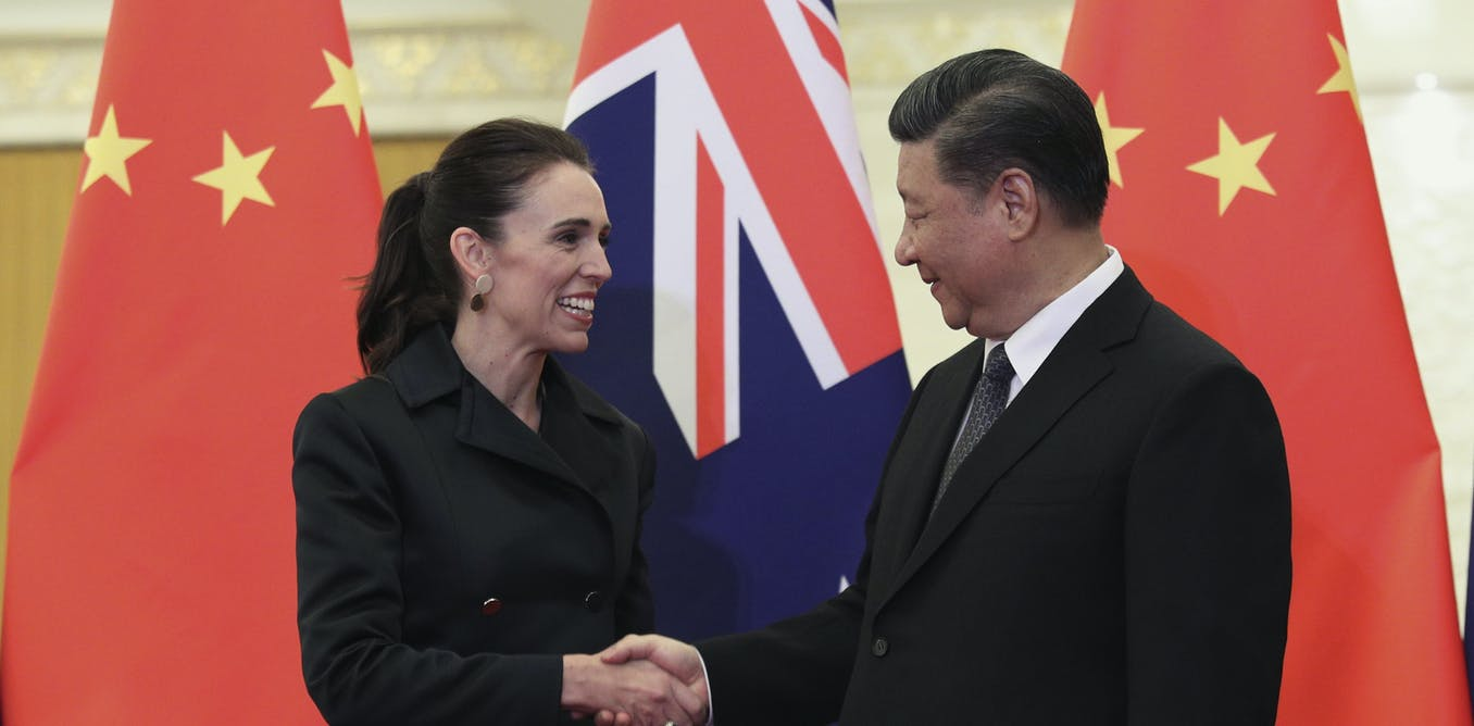 Why New Zealand is ideally placed to broker a truce between China and the Five Eyes alliance