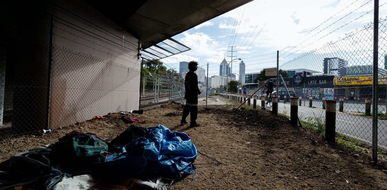 Eliminating most homelessness is achievable. It starts with prevention and housing first