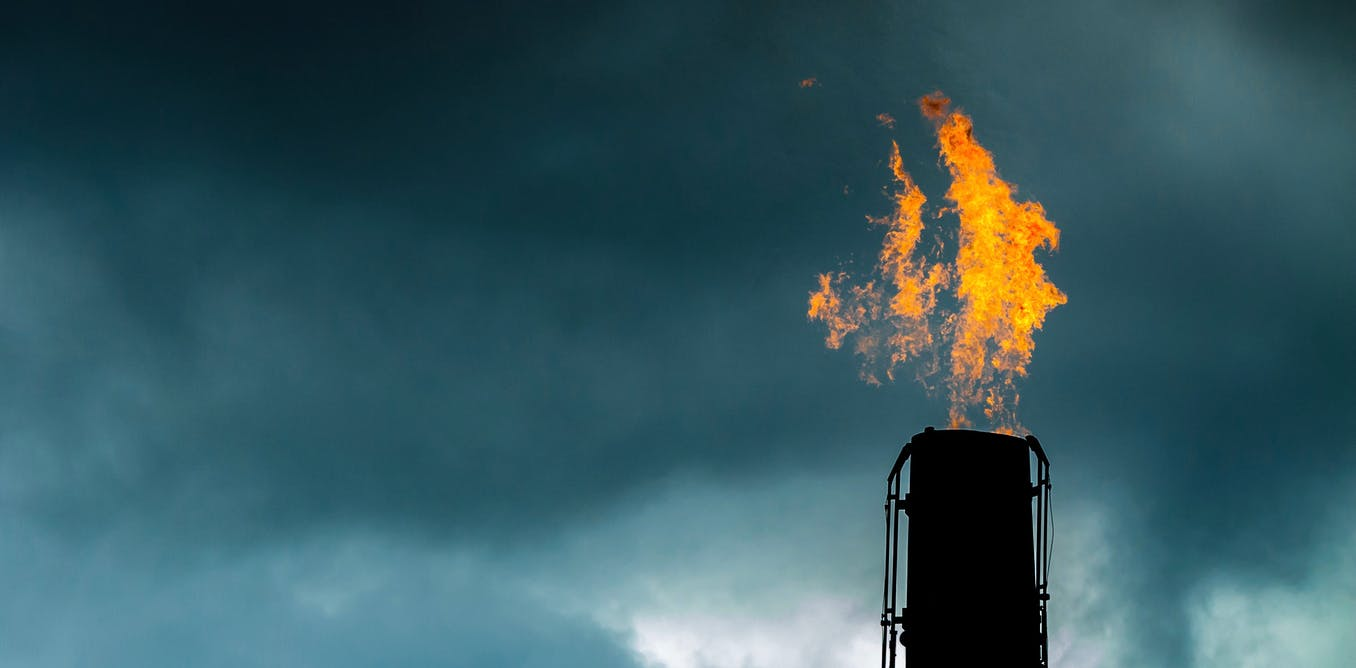 Unjustifiable: new report shows how the nations gas expansion puts Australians in harm's way