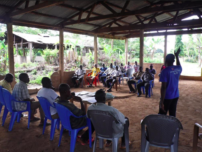 Why Child Protection Efforts in African Rural Communities Require a Change of Approach