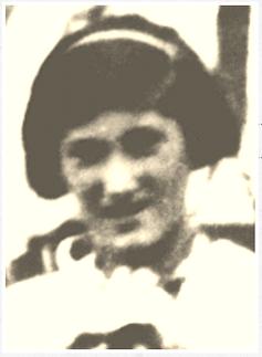 Cecilie Klein-Pollack