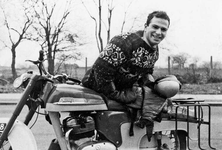 Film review: the immoderate adventures of Oliver Sacks