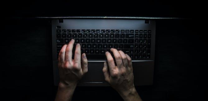 Cybercrime Berita Riset Dan Analisis The Conversation Laman 1