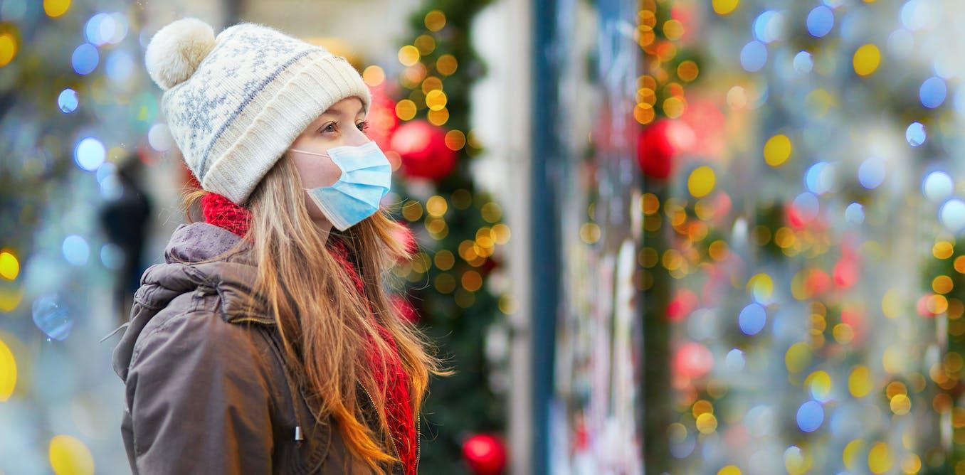 Decálogo para unas Navidades (más) seguras