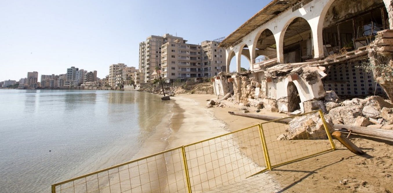 Chypre-Nord, au cœur des préoccupations turques